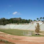 Estádio da UFLA