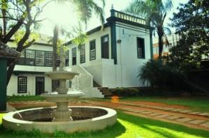 Casa da Cultura de Lavras