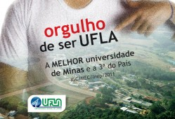 07.12 Orgulho de ser UFLA