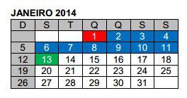16.09 calendário escolar
