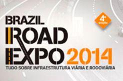 Brazil Road Expo 2014