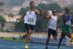 Paulo Henrique 100m em 10,78 s