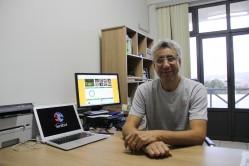 Prof. Ahmed Esmin, do DCC/UFLA