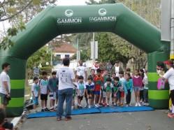 Oportunidade para as crianças e um incentivo à prática de esportes