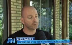 Professor Alex Bager destaca medidas de mitigação para morte de animais em estradas brasileiras