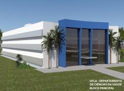 Medicina da UFLA terá início em março de 2015 – curso já tem autorização do MEC