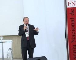 Professor Scolforo faz apresentação do Plano Ambiental da UFLA para público seleto de gestores e representantes de instituições públicas do País