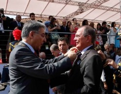 Reitor da UFLA é agraciado com a Grande Medalha da Inconfidência – A maior honraria do Estado de Minas Gerais