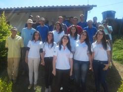 Equipe do Nuquali e associados.