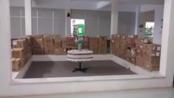 Acervo do Cedoc é doado para a Biblioteca Universitária