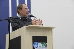 Scolforo destacou a importância da formação complementar dos estudantes
