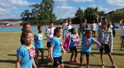 Jogos Escolares contribui para a descoberta de novos talentos para o esporte
