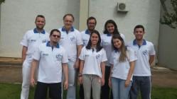 O Gepeb e o Centro de Prevenção e Reabilitação são compostos por uma equipe multidisciplinar