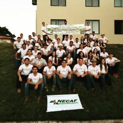 Estudantes do Necaf também estarão representando a UFLA no evento
