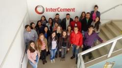 Estudantes do curso de graduação ABI-Engenharias e do Programa de Pós-Graduação em Engenharia de Biomateriais da UFLA