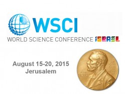 The World Science Conference - Israel (WSCI)