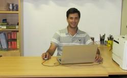 professor Diego França