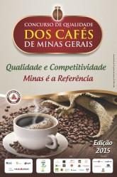 Cartaz Concurso Qualidade Caf 2015