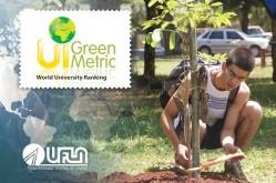GREEN-METRIC-ufla