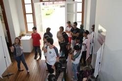 Oportunidade cultural em Lavras: um mergulho nas obras de Guimarães Rosa