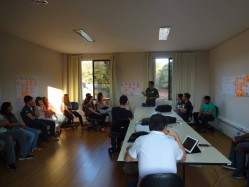 Startup CIM é realizado por meio de encontros, palestras e mentorias