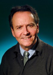 professor André Joyal