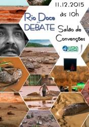 rio doce em debate