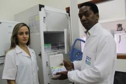 Coleção de Culturas de Microrganismos do Departamento de Ciência dos Alimentos (CCDCA), recentemente credenciada como fiel depositária de amostras pelo Conselho de Gestão do Patrimônio Genético do Ministério do Meio Ambiente (MMA)