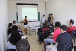 As disciplinas ministradas envolvem os estudantes da Universidade em projetos de preservação