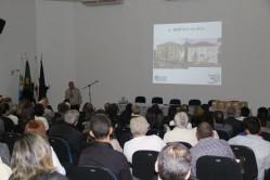 Professor Magno Ramalho apresenta história do Programa