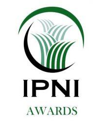 o Scholar Award 2016 – prêmio internacional concedido pelo International Plant Nutritional Institute (IPNI).