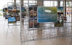 Exposição #RedesUFLA: Olhares promovida pela DCOM