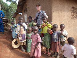 A exemplo do projeto 'Vozes da Africa, que coordena, o professor Gilmar Tavares iniciará unidade experimental participativa em Moçambique
