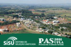 SiSU e PAS: divulgada segunda chamada para a UFLA – matrículas de 3 a 7 de março