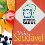 """UFLA realiza campanha """"Vida Saudável"""" – ação para promover hábitos saudáveis acontece no dia 25/7"""
