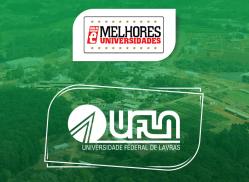 Guia do Estudante: UFLA recebe avaliação máxima em 14 cursos de graduação