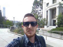 Professor da UFLA inicia pesquisa no Instituto de Estudos de Transportes (ITS) da Universidade da Califórnia