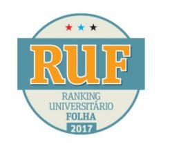 Ranking Folha 2017: UFLA teve destaque no indicador de Pesquisa