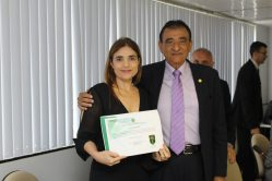 Acreditação CFMV: Medicina Veterinária da UFLA recebe certificado de excelência