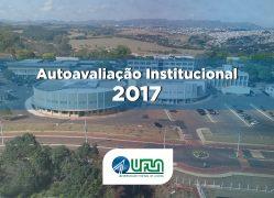 Autoavaliação Institucional 2017 – comunidade acadêmica irá responder questionários avaliativos sobre a UFLA até 15/2