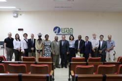 Projeto Vozes da África: UFLA recebe autoridades e pesquisadores da República Democrática do Congo