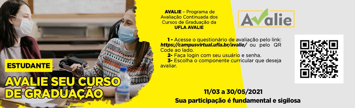 Avalie Discente 2020/2