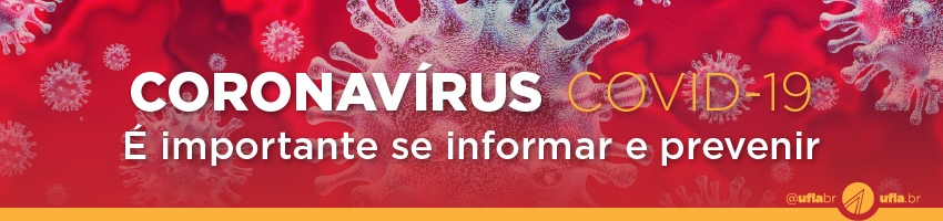 Informações atualizadas sobre o novo coronavírus